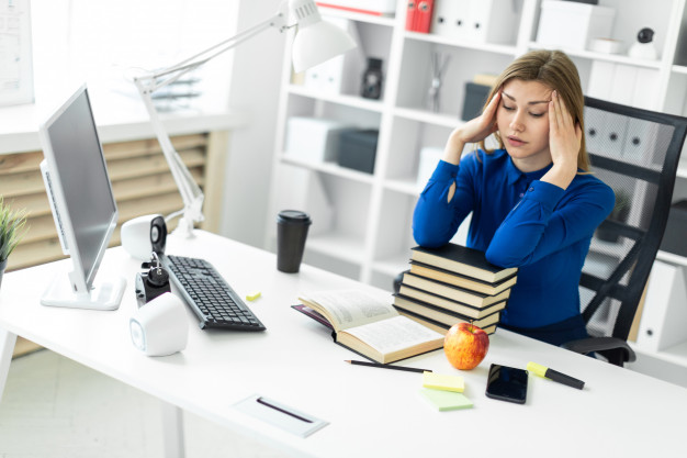 Gerenciamento de Riscos Voltados à Saúde no Trabalho